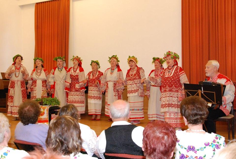 92234d60e6 Jótékonysági koncertet szervezett az Orosz Kulturális Központ ...